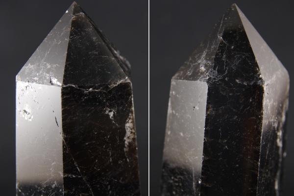 黒水晶 ポイント