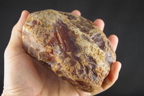 カーネリアン 原石