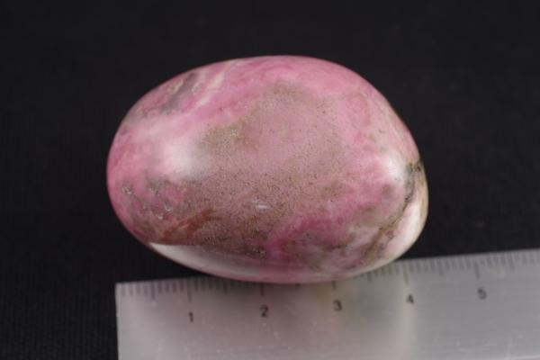 ロードナイト(バラ輝石)丸玉